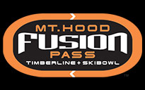 Mt. Hood Fusion Pass