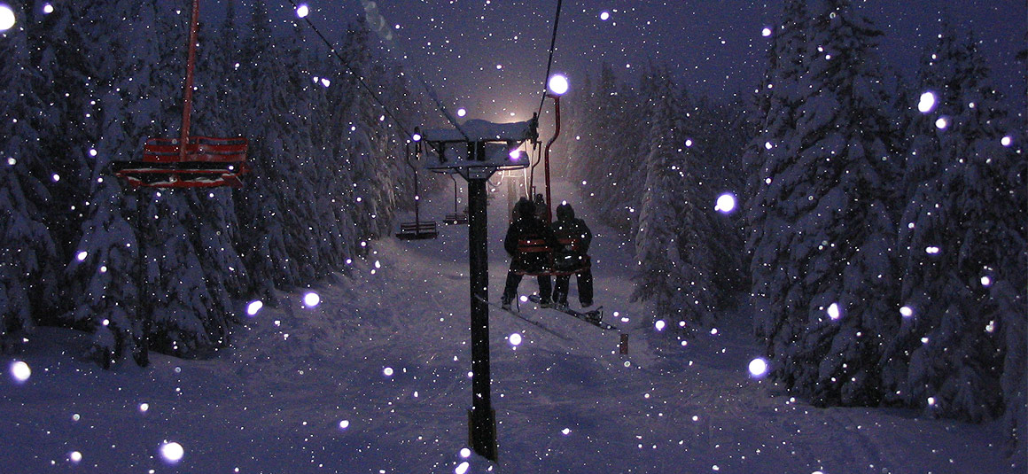 night-skibowl