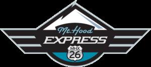 MT HOOD EXPRESS LOGO